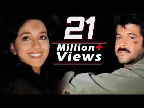 Xxx Mp4 So Gaya Yeh Jahan Full 4K Video Song Madhuri Dixit Anil Kapoor Chunky Pandey Tezaab 3gp Sex