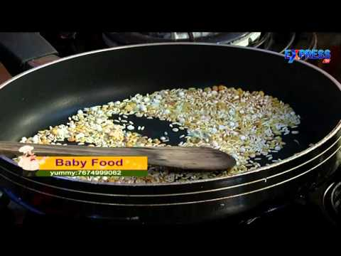 Uggu Recipe - Baby Food - Yummy - Express TV