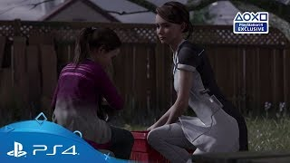 Detroit: Become Human | PGW 2017 Trailer | PS4