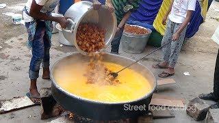 Ramzan Special Sweets Double ka Meetha Recipe || Sheer Khurma Recipe || Iftar Recipe || Street Food