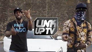 95 Crip X Rhino SDB - The Real Is Here [Music Video] Link Up TV