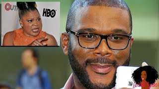 """Mo'Nique's """"Secretly Recorded"""" Phone Call With Tyler Perry [audio]"""