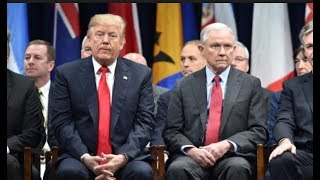 Trump's attempt to stop Jeff Sessions' recusal adds to obstruction of justice concerns