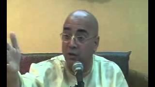 Sri Gaur Purnima Festival 2010 -  Part 5 - Clip 3