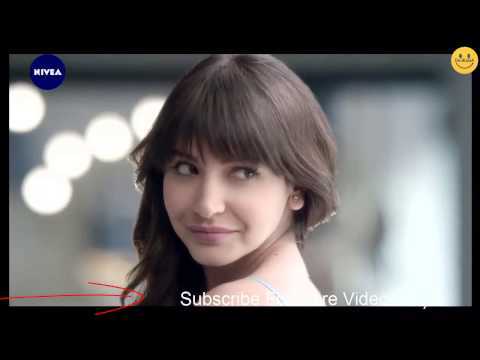 39 Beautiful Compilation Tv Ads With Anushka Sharma | Commercial TVC Part XXXIV