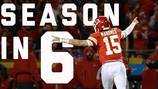 The 2018 NFL Season in 6 Minutes!   NFL Films