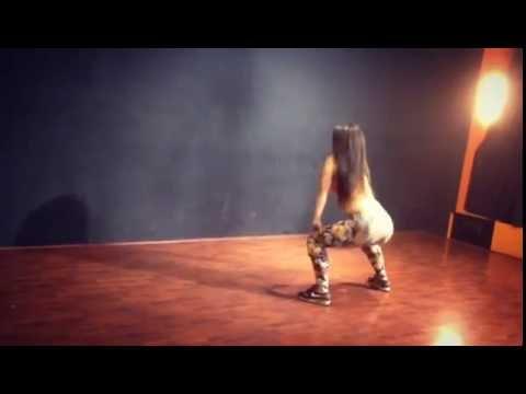 Desi Girl Twerking Superb BEAT PE BOOTY Challenge