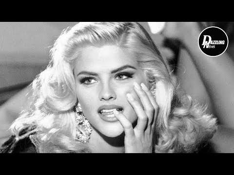 Xxx Mp4 Anna Nicole Smith Saddest Celebrity To Watch 3gp Sex