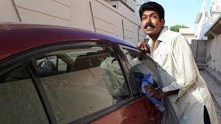 Car Thief | Gari Chor | Asghar Khoso | Funny Video