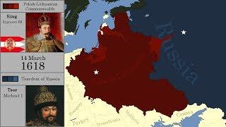 The Polish-Russian Wars
