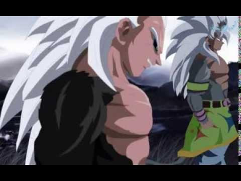 Xxx Mp4 Dragon Ball Absalon Goku Se Transforma En Ssj 5 Español Latino HD 3gp Sex