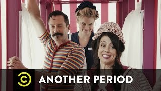Another Period - The Clambake Club Initiation Ceremony