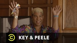 "Key & Peele - ""Gremlins 2"" Brainstorm - Uncensored"