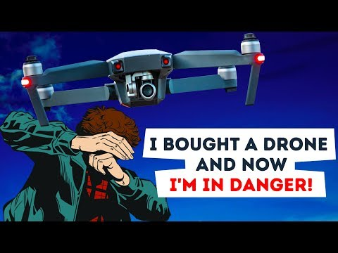 Xxx Mp4 MY DRONE PUT ME IN DANGER TRUE HORROR STORY ANIMATED 3gp Sex