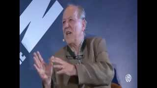 Werner Herzog talks Kos, Crete, Homer, Thucydides, Linear B, Wrestlemania