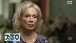 Bob Hawke 'more than prepared' for death, Blanche d'Alpuget says | 7.30