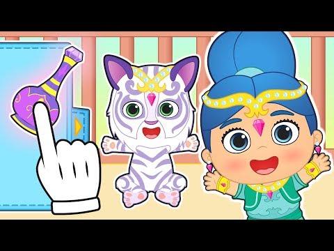 Xxx Mp4 👶 BEBÉS 👶 De Shimer Y Shine Gameplay Con Shine Y Nahal Dibujos Animados Para Niños 3gp Sex