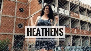 Twenty One Pilots - Heathens | Bely Basarte