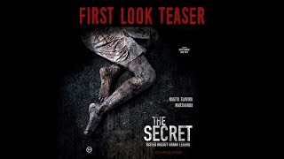 THE SECRET OFFICIAL FIRST LOOK TEASER