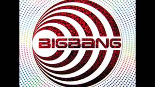 BIG BANG FOR THE WORLD FULL ALBUM