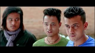Timro ..... Jharna laagyo || तिम्रो....... झर्न लाग्यो || Exclusive Movie Sence