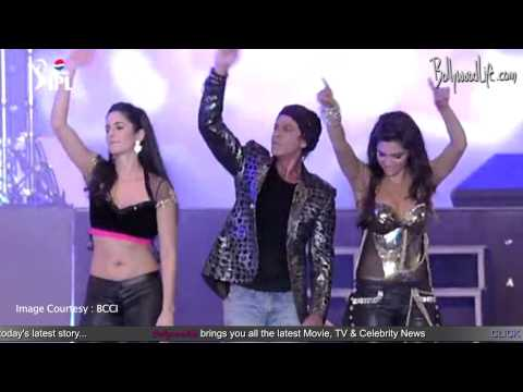 Xxx Mp4 IPL 2013 Opening Ceremony Pictures Shahrukh Katrina Deepika And Pitbull Set The Stage On Fire 3gp Sex