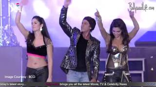 IPL 2013 Opening Ceremony pictures: Shahrukh, Katrina,Deepika and Pitbull set the stage on fire