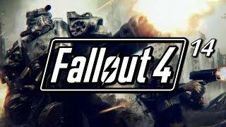 Fallout 4 (14) Mój T-45
