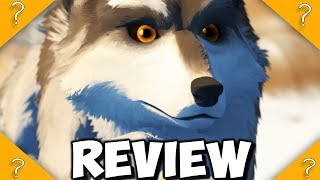 WHITE FANG Official Trailer - Netflix Animated Movie