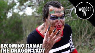 Extreme Body Modification | Tiamat The Dragon Lady
