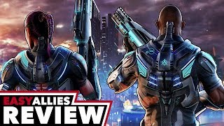 Crackdown 3 - Easy Allies Review