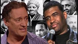 Patrice O'Neal vs Ant on Black Leaders & History