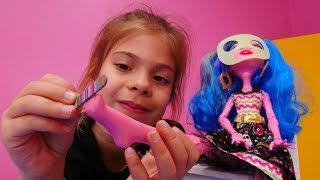 Monster High Gooliope