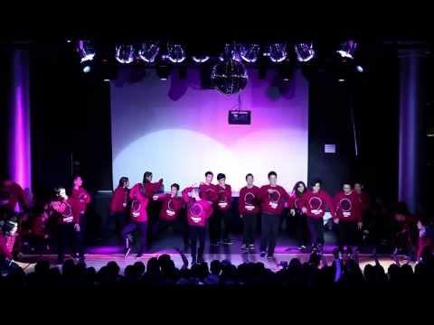watch UC RIVERSIDE - KASA DANCE OFF 2013