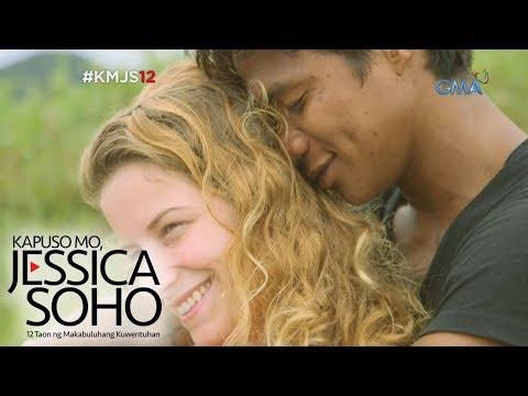 Xxx Mp4 Kapuso Mo Jessica Soho Ang Nobya Kong Foreigner 3gp Sex