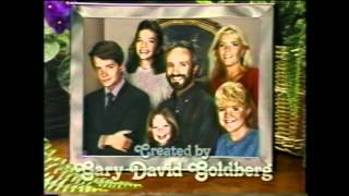 Family Ties Last Episode opening - Alex Doesn't Live Here Anymore (test) HD