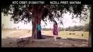 New Nepali Adhunik Song 2014   Maya Oh Maya by Narendra Pyasi