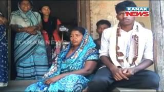 Post Poll Violence In Various Parts of Odisha