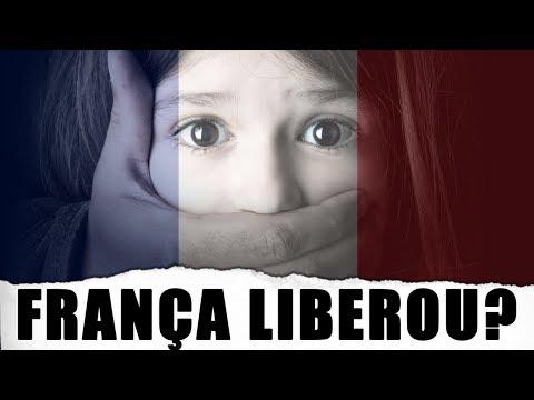 Xxx Mp4 A França Aprovou Lei Que Libera A Pedofilia Lenda Ou Fato 3gp Sex