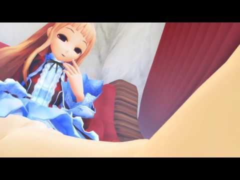 【MMD】Assorted videos uploaded to my Twitter part1