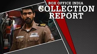 The Ghazi Attack | Running Shaadi | Irada | JOLLY LLB 2 | Raees | Collection Reports | BOI