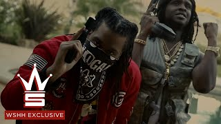 Rocaine of Chief Keef's Glo Gang