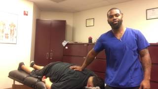 Best Massage Therapist For Dallas Patient At Advanced Chiropractic Relief LLC