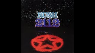 Rush - 2112 (Full Album, 1976) HD