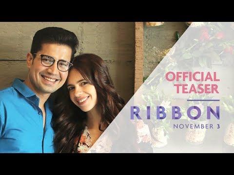 RIBBON Teaser   Releasing November 03   Kalki Koechlin, Sumeet Vyas