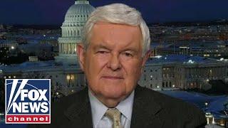 Gingrich: Trump should