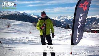 ARVA : Evo 4 - Recherche multi-victimes en avalanche, par Snowleader