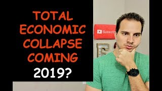 THE GREAT RECESSION (2008) VS NOW (2018)