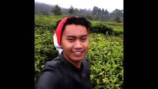 di keroyok masa saat Mesum di kebun teh