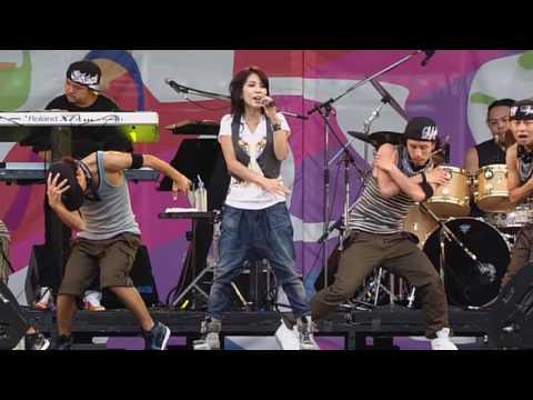 BoA - 永遠Eien (live) 2009.11.18